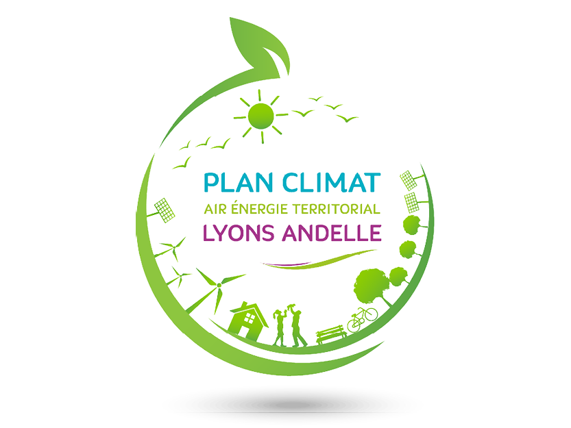 Le Plan Climat Air Energie Territorial Lyons Andelle